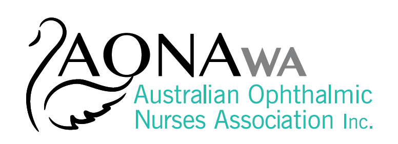Australian Ophthalmic Nurses Association Inc.
